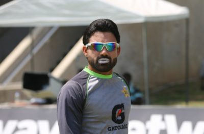 Mohammad Rizwan says Pakistan focussed on to level the Test series