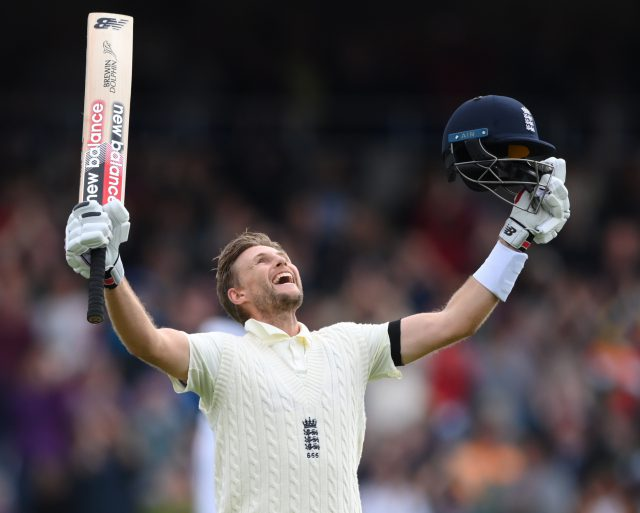 3rd Test, Day 2: Another Joe Root century puts England in command. Pic/ICC