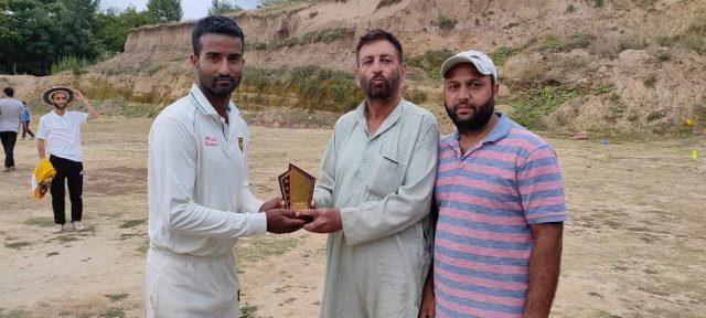 DPL Thindma: ACC Chandsuma beat Baba-XI Muqam by 19 runs. Pic/KSW