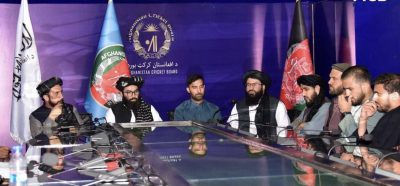 Taliban says Afghanistan's Test against Australia will be held as planned
