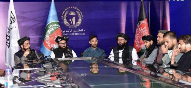 Taliban says Afghanistan's Test against Australia will be held as planned. Representational File Pic/Twitter