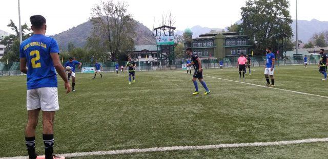 FC Views beat Musuada Foundation FC 1-0 in Super Division League