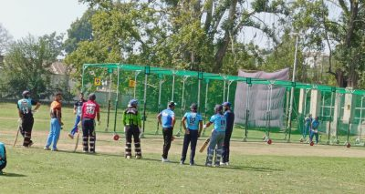 Syed Mushtaq Ali trial matches for Kashmir to start from September 18