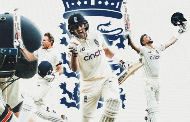 Joe Root regains No.1 spot in ICC men's Test player rankings. Pic/ICC
