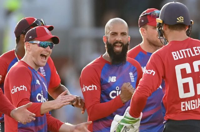 Moeen Ali, Woakes, Mills included as England announce T20 World Cup squad. Pic/ICC