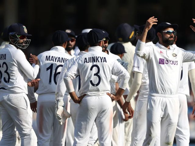 India vs England: 5th Test called off after India 'unable to field a team' due to Covid outbreak. Pic/ICC