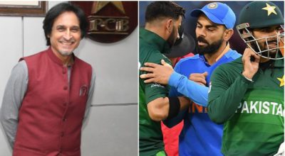 Pakistan not in hurry to play with India amid prevailing situation, says PCB Chief Ramiz Raja