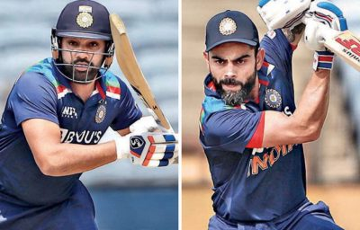 BCCI says Virat Kohli is not leaving limited over captaincy after T20 World Cup