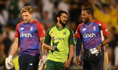 After New Zealand withdrawal, England cancels Pakistan tour