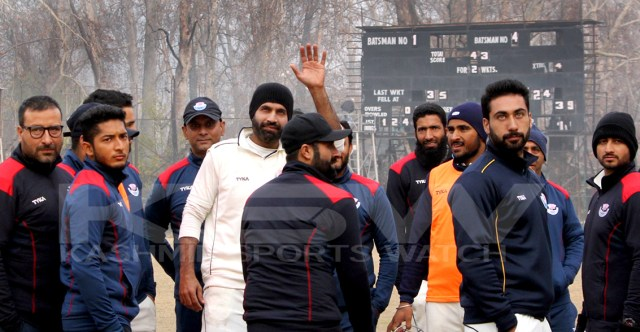 Irfan Pathan welcomes decision of handing J&K captaincy to Pundir, Samad