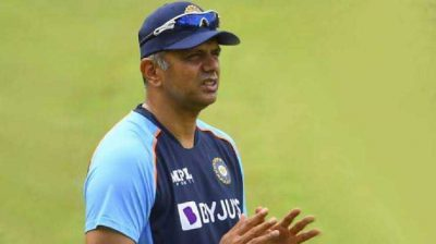 Rahul Dravid to be India's next head coach: Reports