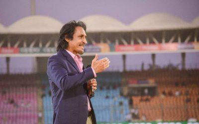 I will not take any salary as PCB Chairmain: Ramiz Raja