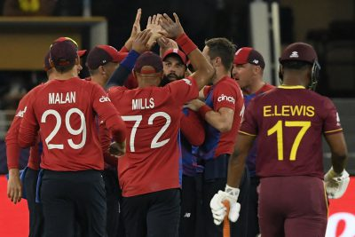 T20 World Cup: Ruthless England cruise past West Indies