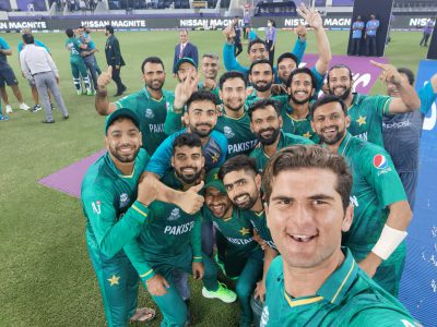 T20 World Cup: Pakistan's incredible win over India justifies favourites tag, says Sana Mir