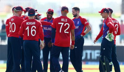 T20 World Cup: Jason Roy helps England maintain perfect start