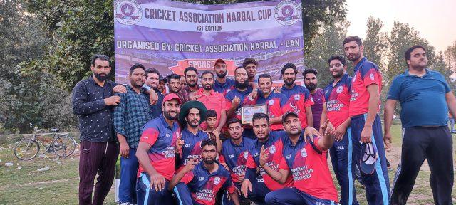 Champions Cup: RSA Arath beat Spartan Strikers Magam. Pic/KSW
