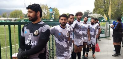 Premier League: AG's Office XI holds Downtown Heroes FC to goalless draw