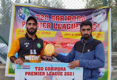 Goripora Premier League: Hadi's 69 runs lead Lala XI to win