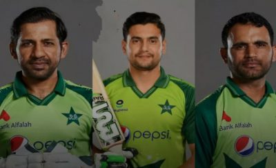 Pakistan make 3 changes to their 15-member T20 World Cup squad