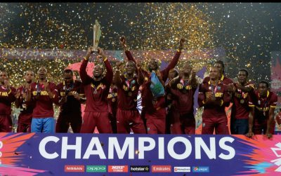 Trivia, Facts about ICC T20 World Cup