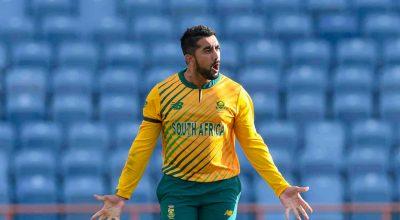 Tabraiz Shamsi the spinner to watch in ICC T20 World Cup 2021: Samuel Badree