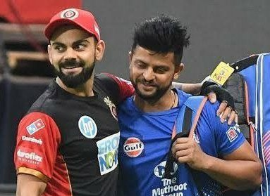 Indian players need to win it for Kohli: Suresh Raina
