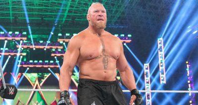 I will beat Roman Reigns senseless at Smackdown: Promises furious Brock Lesnar