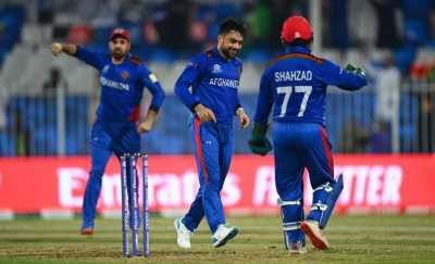 T20 World Cup: Afghanistan secure biggest T20I win with victory over Scotland